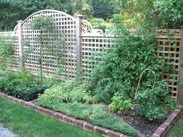 Small Picture Herb Garden Design Garden ideas and garden design