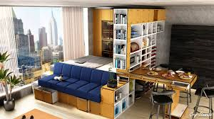 ideas studio apartment  maxresdefault