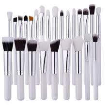 <b>Professional 6 Pcs</b> Handle Eye Brushes <b>Makeup</b> Flat Brushes ...