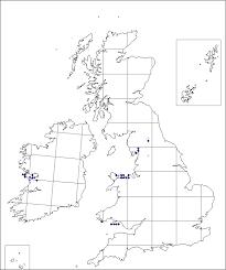 Helianthemum oelandicum | Online Atlas of the British and Irish Flora