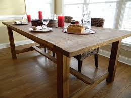 beautiful farm house dining table styles decorearts agreeable colonial style dining room furniture