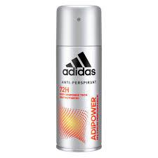 <b>Adidas Adipower</b> Maximum Performance <b>Anti</b>-<b>Perspirant</b> Spray For ...