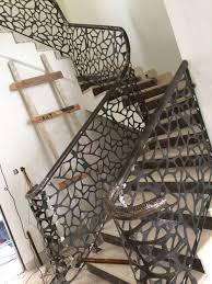Custom Stair Railing Custom Stair Railing Home Improvements Pinterest Stair