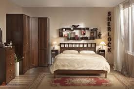 <b>Спальня Sherlock</b> купить в Минске
