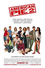 American Pie 2 (American Pie 2: Tu Segunda Vez Es Mejor) 2001