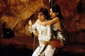 Image result for austin powers international man of mystery