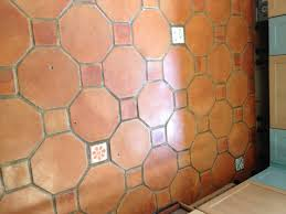 Terra Cotta Tile In Kitchen Restoration Stone Cleaning And Polishing Tips For Terracotta Floors