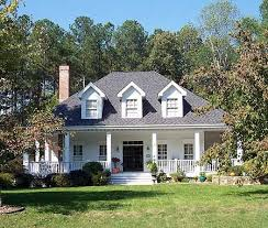 Floor plans  Southern home plans and The floor on PinterestFront porches  middot  Adorable Southern Home Plan   TR   Country  Southern  Traditional  Photo Gallery