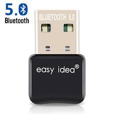 USB <b>Bluetooth 5.0 Bluetooth Adapter Receiver Wireless</b> Bluethooth ...