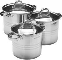 <b>Mayer & Boch 27552</b> 8.6 л – купить <b>набор</b> посуды, сравнение цен ...