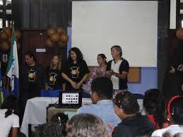 escola municipal lydia sherman comemora anos com festa o