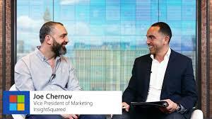 account based marketing interview joe chernov account based marketing interview 7 joe chernov