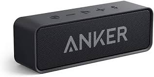Anker Soundcore <b>Bluetooth Speaker with</b> Loud Stereo Sound, 24 ...