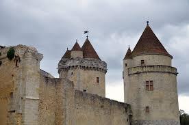 """Résultat de recherche d'images pour """"Le château de Blandy-les-Tours :"""""""