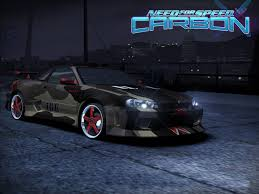 need for speed carbon cheats pc.