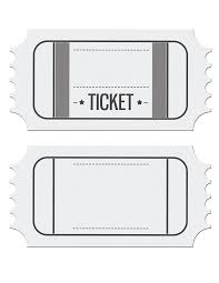 oversized raffel ticket large raffle ticket sign for kenny s blank movie ticket invitation template