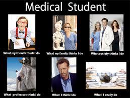 Becoming A Doctor At Ross University School of Medicine: Shortest ... via Relatably.com