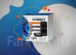 <b>Автосигнализация Pandect X-3190 LoRa</b> GSM, возможно с ...