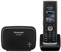 VoIP-<b>телефон Panasonic</b> KX-TGP600RU | База знаний