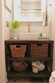 making bathroom cabinets:  ideas about open bathroom vanity on pinterest granite tops open bathroom and bathroom vanities