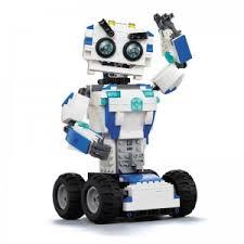 """Радиоуправляемый <b>конструктор Cada</b> deTech """"<b>Робот</b> DADA ..."""