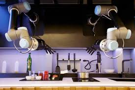 the jetson s robo chef is about to become a kitchen reality