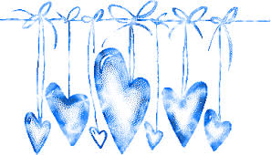 Image result for broken heart divider