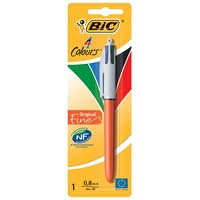 125 ₽ <b>BIC Ручка шариковая</b> 4 Colours Original Fine, 0.8 мм (802078)