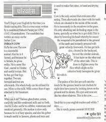 hindi essay in hindi language World News Essay on save environment in hindi language