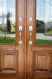Exellent Double Front Door Handles Traditional Style On Entry Doors In Concept Design