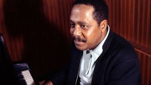 Heroes: Paul Grabowsky on <b>Bud Powell</b> - The Music Show - ABC ...