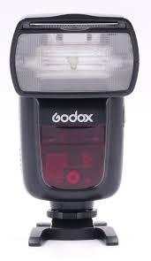 характеристики <b>Вспышка</b> комиссионная <b>Godox</b> Ving <b>V860IIN for</b> ...