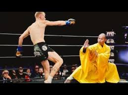 <b>Kung Fu</b> Monk vs Other Masters | Don't Mess With <b>Kung Fu</b> Masters ...