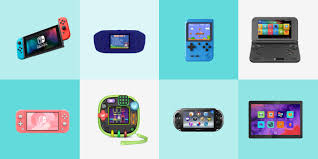 The Best <b>Handheld Game Consoles</b> of 2020 | What to Pack
