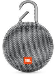 <b>Портативная акустика</b> Clip 3 <b>JBL</b> 6418649 в интернет-магазине ...