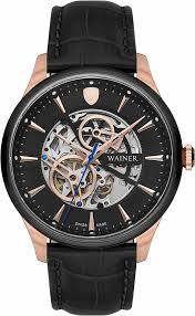 <b>Часы WAINER WA</b>.<b>25015</b>-<b>B</b> – купить в официальном магазине ...