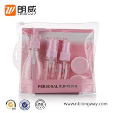 China <b>New Arrival Luxury</b> Empty Bottle Set for Cosmetic - China ...
