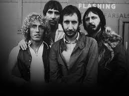 <b>The Who</b> on Amazon Music