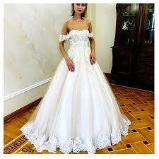 <b>Wedding Dresses</b> - <b>Sodigne</b> Bridal Ball Gown Lace Appliques ...