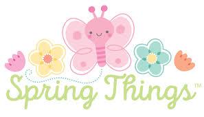 Image result for soft pink spring clip art