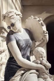 Photoshopped <b>Classical Sculptures</b> | Greek <b>sculpture</b>, Ancient greek ...