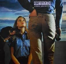 <b>Scorpions</b> - <b>Animal Magnetism</b> - Reviews - Encyclopaedia Metallum ...