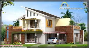 Awesome House Elevation Designs   Kerala home design and floor     Awesome House Elevation Designs   Kerala home design and floor plans