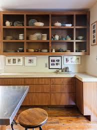 Kitchen Open Shelves Tips For Open Shelving In The Kitchen Hgtv
