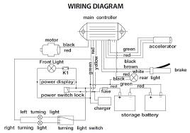 dom scooter 644 wiring diagram electricscooterparts com support please let me know if you have any questions