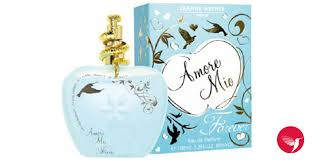 <b>Amore Mio</b> Forever <b>Jeanne Arthes</b> perfume - a fragrance for women ...