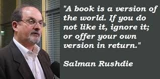 Salman Rushdie Quotes - Inspirations.in
