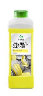 "254 отзыва на <b>Очиститель салона Grass</b> ""Universal Cleaner"", 1 л ..."