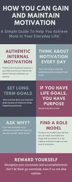 best ideas about self motivation self motivation gain the motivation you need and maintain that motivation to improve each and every day you