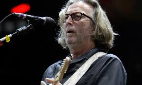 How rich is <b>Eric Clapton</b>? The guitar legend's £4m salary | This is ...
